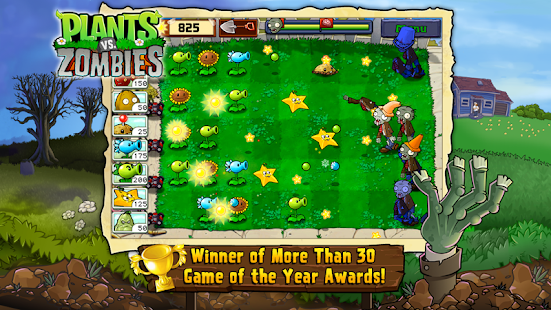 Bilder Plants vs. Zombies FREE - Img 1