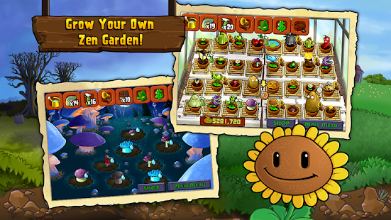 Bilder Plants vs. Zombies FREE - Img 3