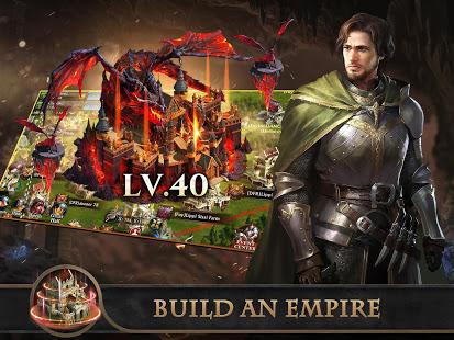 Bilder King of Avalon: Dragon War | Multiplayer Strategy - Img 2