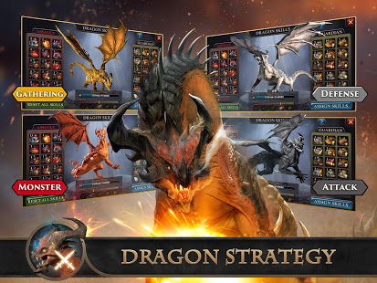 Bilder King of Avalon: Dragon War | Multiplayer Strategy - Img 3