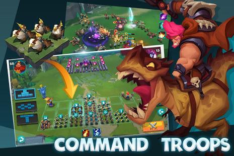 Bilder Brave Conquest - Img 2