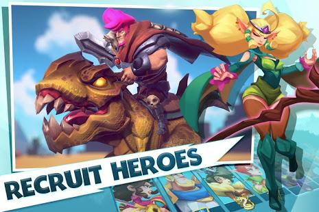Bilder Brave Conquest - Img 3