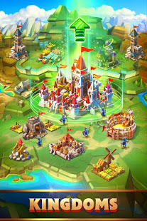 Bilder Lords Mobile: Battle of the Empires - Strategy RPG - Img 2