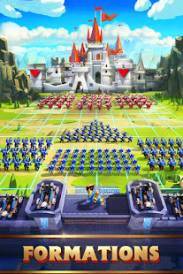 Bilder Lords Mobile: Battle of the Empires - Strategy RPG - Img 3