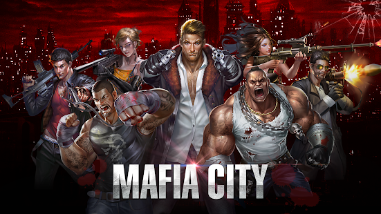 Bilder Mafia City - Img 1