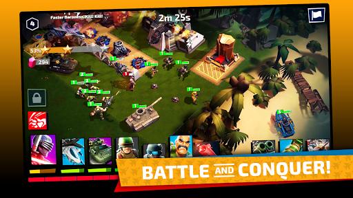 Bilder G.I. Joe: War On Cobra - Img 3