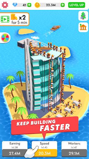 Bilder Idle Construction 3D - Img 2