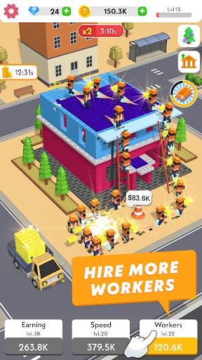 Bilder Idle Construction 3D - Img 3