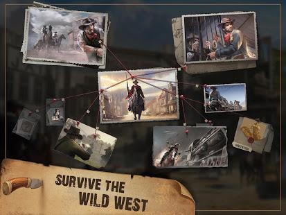 Bilder West Game - Img 1