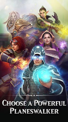 Bilder Magic: ManaStrike - Img 3