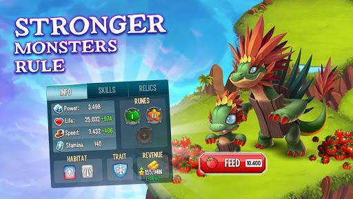 Bilder Monster Legends - Img 1