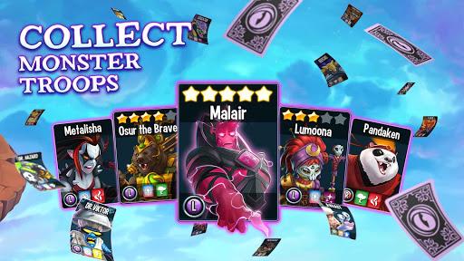 Bilder Monster Legends - Img 3