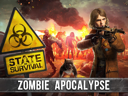 Bilder State of Survival: Survive the Zombie Apocalypse - Img 1