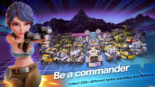 Bilder Top War: Battle Game - Img 1