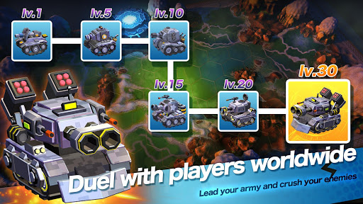 Bilder Top War: Battle Game - Img 3