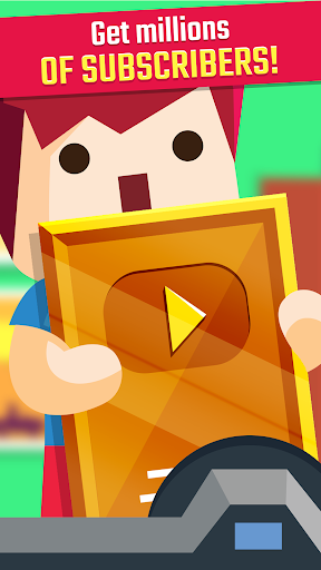 Bilder Vlogger Go Viral - Tuber Game - Img 1