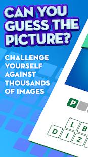 Bilder 100 PICS Quiz - Guess Trivia, Logo & Picture Games - Img 1