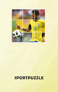 Bilder SportPuzzle - Img 2