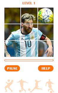 Bilder SportPuzzle - Img 3