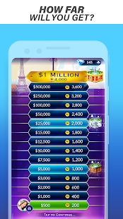 Bilder Millionaire Trivia: Who Wants To Be a Millionaire? - Img 3