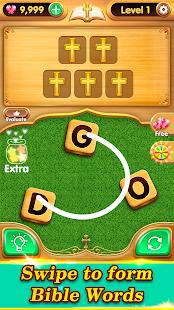 Bilder Bible Word Puzzle - Free Bible Word Games - Img 1