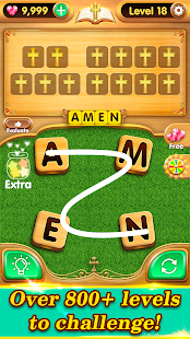 Bilder Bible Word Puzzle - Free Bible Word Games - Img 2
