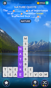 Bilder Word Tiles: Relax n Refresh - Img 1