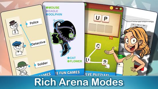 Bilder Word on Road - Wonderful Word Game - Img 2