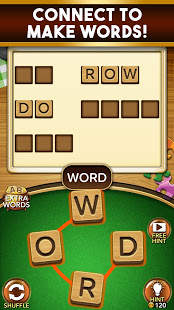 Bilder Word Collect - Free Word Games - Img 1