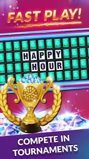 Bilder Wheel of Fortune: Free Play - Img 2