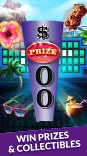 Bilder Wheel of Fortune: Free Play - Img 3