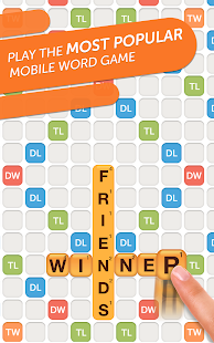 Bilder Words With Friends 2 – Free Word Games & Puzzles - Img 1