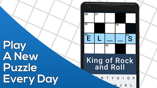 Bilder Daily Themed Crossword - A Fun crossword game - Img 1