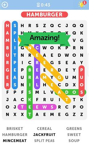 Bilder Word Search - Img 1