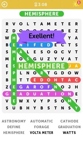 Bilder Word Search - Img 3